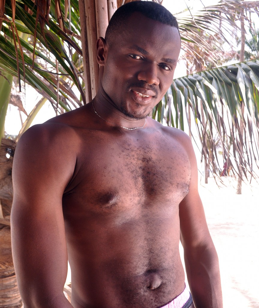 Pictures Of The 18 Mr Nigeria Contestants. 17