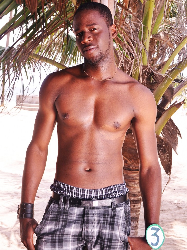 Pictures Of The 18 Mr Nigeria Contestants. 3