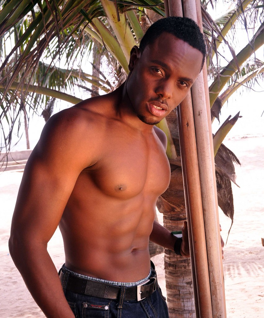 Pictures Of The 18 Mr Nigeria Contestants. 5