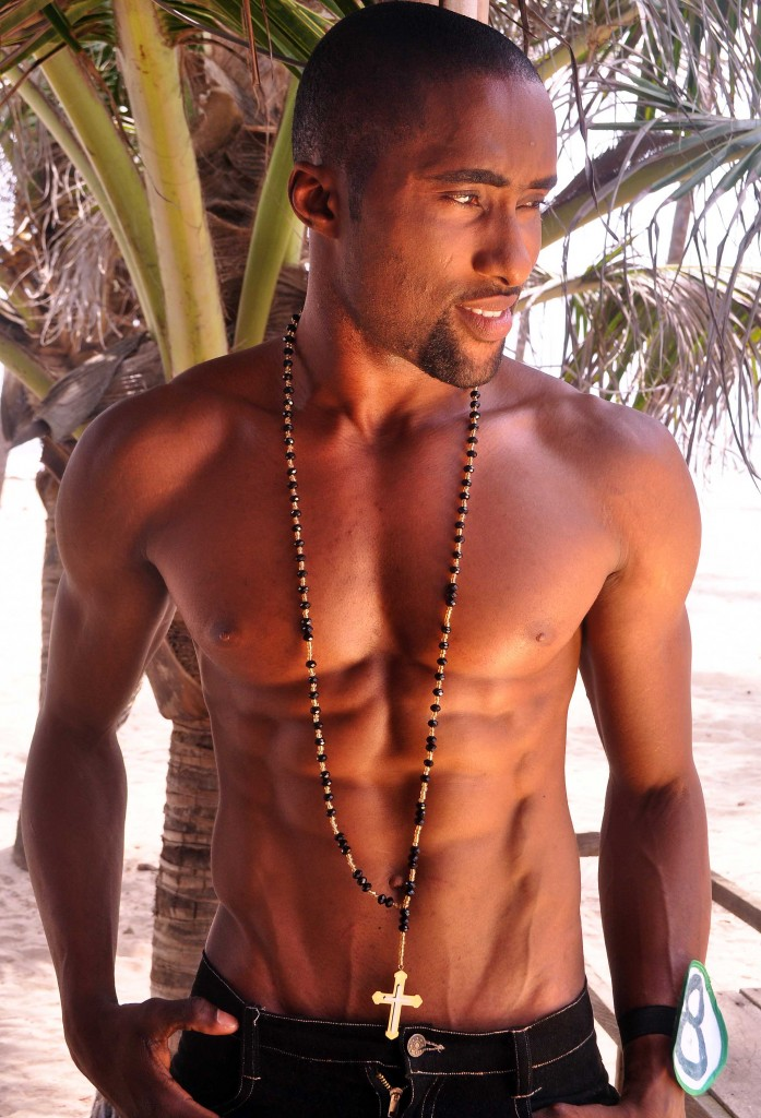 Pictures Of The 18 Mr Nigeria Contestants. 8