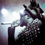 Everybody Loves IcePrince… The Album Launch In Pictures