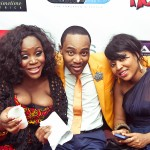 Pictures From The Headies Awards 2011
