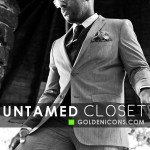 "Jim Iyke's ""Untamed Closet""… The Launch Of A New Clothing Line"