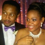 Mike Ezuronye & Wife Keke Welcome Baby Boy