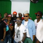 BET International All African Cypher Set To Premiere October 15th + Pictures From The Shoot