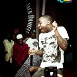 10 Million Naira is a Little Change to Davido as he Flaunts it on Twitter