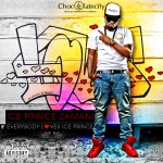 Ice Prince – Everybody Loves Ice Prince [#ELI] Album Art + Official Track Listing