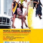 MTN Lagos Fashion & Design Week 2011