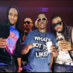 New Video:  Pherowshuz – Korrect {Remix} Ft Ice Prince, MI, Terry Tha Rapman.
