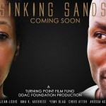 'Sinking Sands' opens in Nigerian Cinemas from October 14