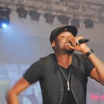 "Tuface, MI, Bez Thrill Fans At NB ""Hat Trick"" Launch"