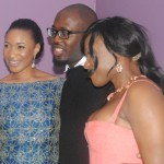 A Night with Nollywood Superstars Uche Jumbo & Tonto Dikeh