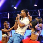 The 2011 Channel O Music Video Awards In Pictures