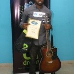 Etisalat Ignites Dreams As It Rounds Off Nigerian Idol 2011 Auditions In Lagos