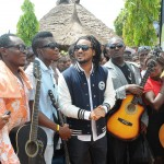 Etisalat Stirs Up Music Hearts in Enugu with Nigerian Idol 2 Auditions