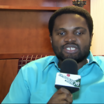 Video: Factory78 Interviews Cobhams Asuquo In London