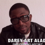 Video: Factory 78 Interviews Darey Art Alade