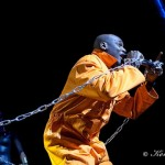 2face Performs At The O2 In London… All The Pictures & Videos