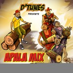 New Music: DTunes – Apala Mix Ft Rasheed