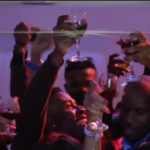 Video: Banky W, Eldee & Tiwa Savage  – Toast to the Good Life