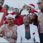 New Video: Tunde Ednut – Jingle Bell Ft IcePrince, JJC,Lynxx, Davido