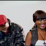 New Video: Ijeoma – Love in the Air Ft Vector