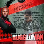RuggedMan Presents: The Featuring Music Competition