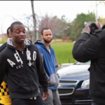 Video: SplashJosh – Hunnit {Behind The Scenes}
