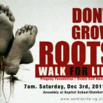 Walk For Life [Sickle Cell Awareness] | Dec 3rd 2011