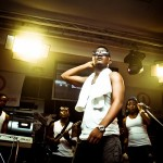 In Pictures: Industry Night featuring Jesse Jagz, Ruby, GRIP Boiz & Co