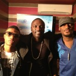 Akon Tags WizKid, P-Square & 2face As Konvict Music Representatives