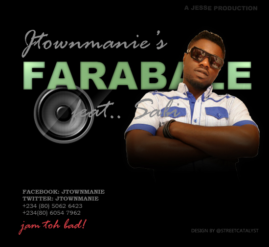 Bubbling Under | Jtownmanie – Farabale Ft. Sabi