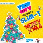 New Music: Slim T – Merry Christmas