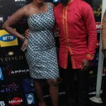 Kate Henshaw, Uti, Tiwa Savage & Others Win FAB Awards + Award Pics