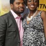 New Born Baby For Cobhams Asuquo & Wife Odunola