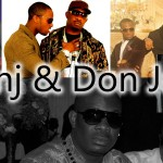 What A Year It Has Been For… Dbanj & Don Jazzy