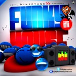 DJ Neptune Presents #FunkyHouseDanceMix [Mixtape]