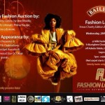Fashion Lounge: Xmas Charity Edition & Website Launch | Lagos | Dec 28th, 2011