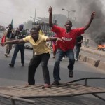 #Occupy Nigeria: The Story so far; Entertainment and Revolution