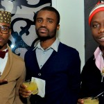 African Comedian Kapone's Birthday Bash In Pictures
