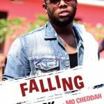 D – Black – Falling Ft Mo'Cheddah