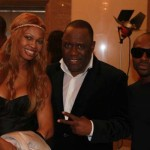 New Arab Money to Invest $200K in Singer Goldie's Music