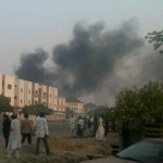 Multiple Bomb Explosions Rock Kano