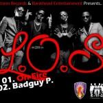New Music: L.O.S – On Fire + Bad Guy P