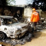 Death Toll Of Kano Attacks At 162