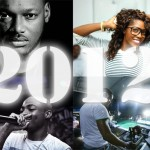 12 Albums We Can't Wait For In 2012