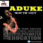New Music: Aduke – Hear The Voice