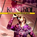 DJ Xclusive's Presents The Triple Delight [ House Mix Of IcePrince - Superstar, W4 - Kontrol, Brymo - Ara]