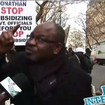 Video: Nigerians In London Join Removal Of Fuel Subsidy Protests