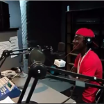 VIDEO: Terry G's Interview at  Brilla Fm  + Freestyles with Vector, Jaywon and Joel In the Studio